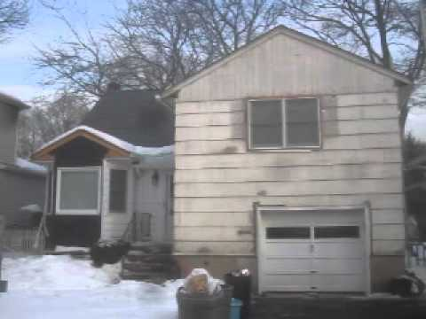 Removing Aluminum Siding from Old NJ House 973 487 3704 New Jersey home owners Money savings cost to