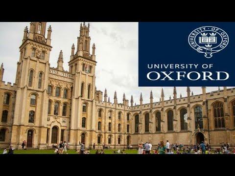 যেভাবে Oxford University তে admission নিবেন || How to take admission in Oxford university