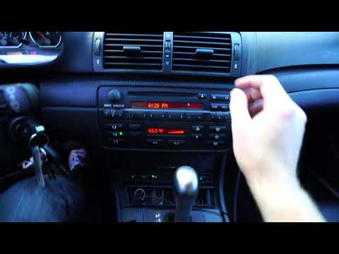 How to remove the BAD MOLD SMELL in my E46 BMW AC?