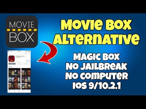 Moviebox alternative on iPhone iPad iPod - NO jailbreak NO computer iOS 9-10.2.1 free 2017
