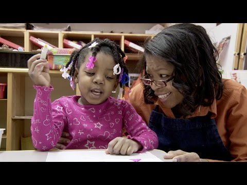 Great Teachers are Critical! Ounce of Prevention Fund
