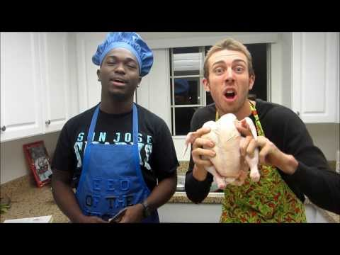 How to Cut a Whole Chicken for Cooking