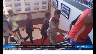Kasus Kerusuhan di Jayapura, Polda Papua Tangkap Ketua KNPB Agus Kossay
