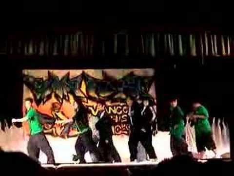 Vancouver High School Dance Showcase -8