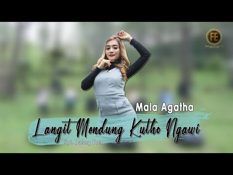 Download Lagu Mala Agatha Langit Mendung Kutho Ngawi Mp3