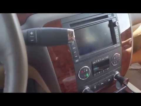 Bad Negative Battery Cable in Chevrolet Tahoe Causes Electrical Problems
