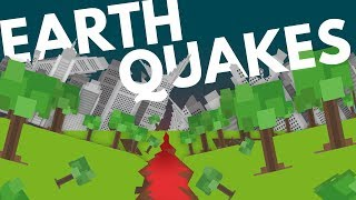 How Much Damage Can An Earthquake Do?
