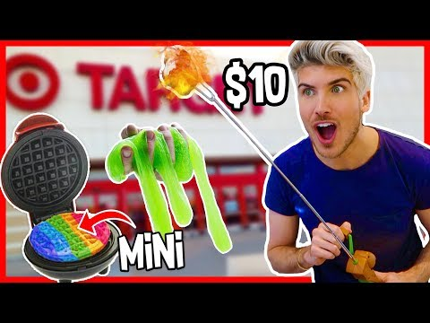 I FOUND THE MOST USEFUL $10 GADGETS AT TARGET!