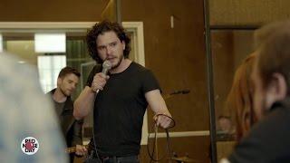Jon Snow : I'm alive