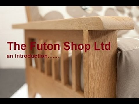The Futon Shop - An introduction to our website www.futons247.co.uk