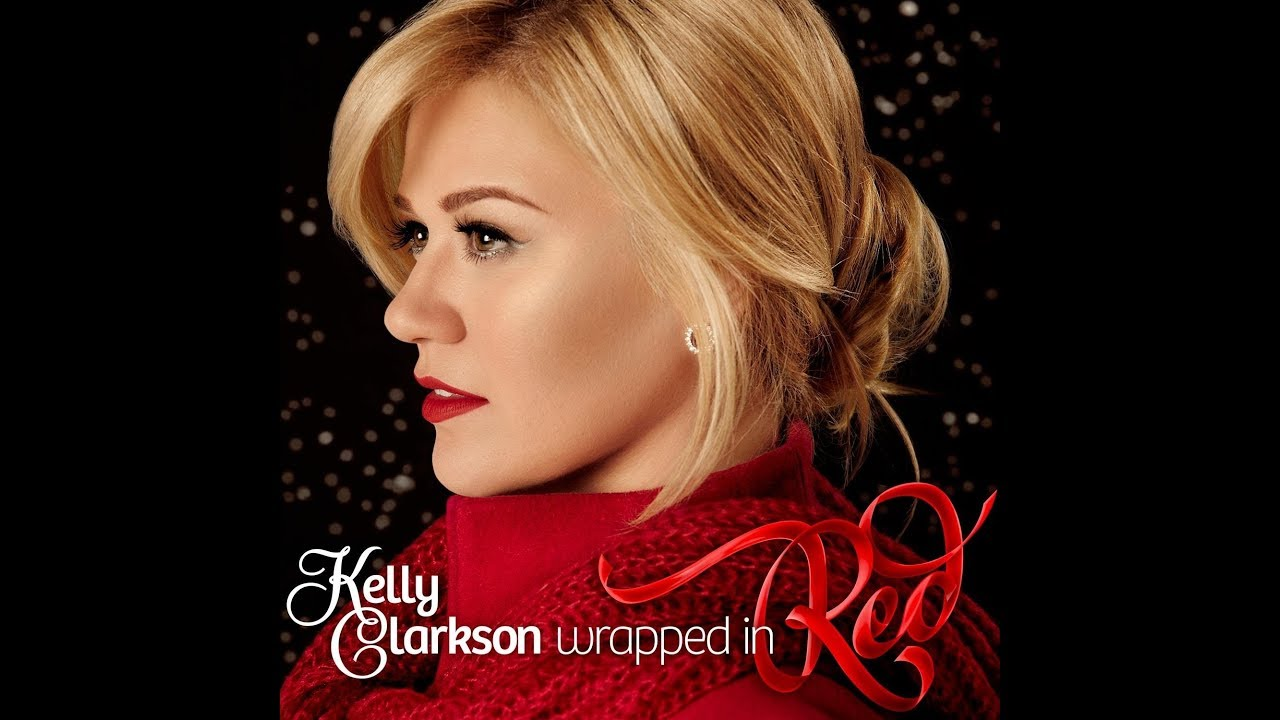 Kelly Clarkon - Please Come Home for Christmas (Bells Will Be Ringing)