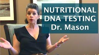 Easy use Nutrition Gene DNA Testing kit for any practice for obesity, disease & prevention [GeneSNP]