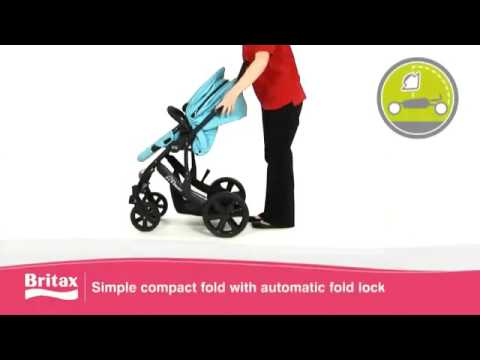 Britax B-SMART 4   Product Video
