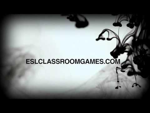 ESL CLASSROOM GAMES - TEACH ENGLISH