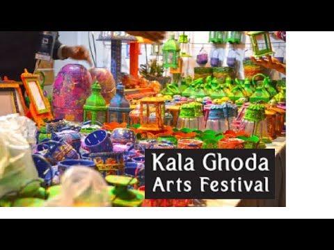 kala ghoda festival mumbai 2018