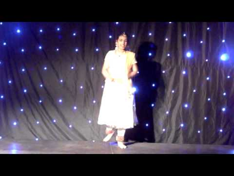 Dance by Seira Biju,Holy Trinity Indian Orthodox Church ,Cork,Ireland.