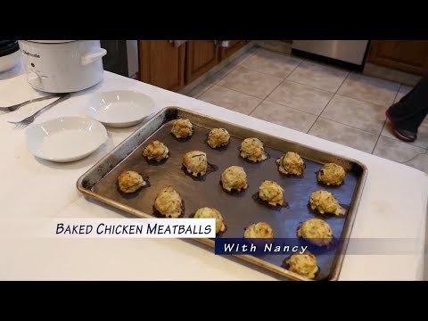 Ideal Protein - Chicken Meatballs Phase I