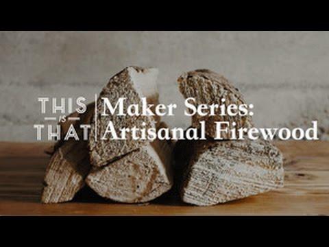 Maker Series: Artisanal Firewood   CBC Radio (Comedy/Satire)