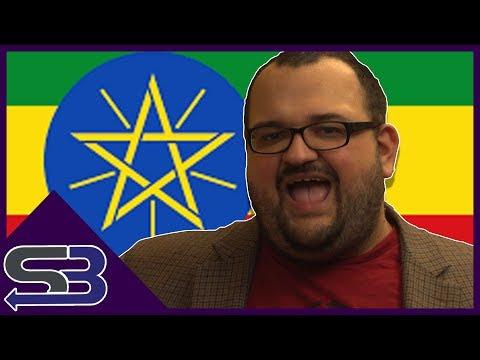 A Brief History of Ethiopia