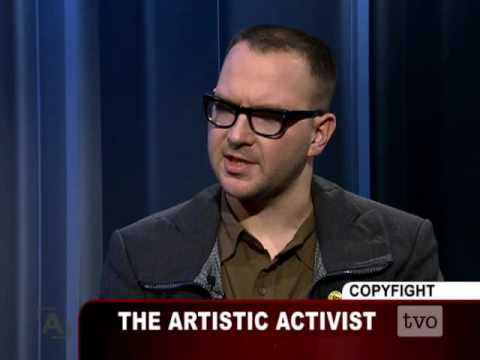 Cory Doctorow on Why Copyright is Worth Fighting About