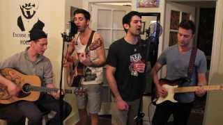 Don't Forget Me - East Love cover