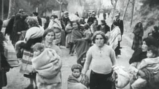 Espagne 1939 La Retirada (5)