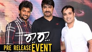 Raa Raa Pre Release Event | Srikanth | Naziya | 2018 Latest Telugu Movies || Bhavani HD Movies