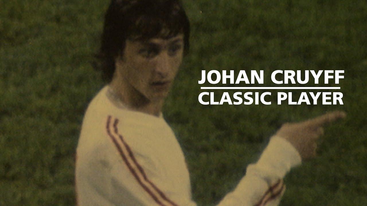 Johan CRUYFF | FIFA Classic Player