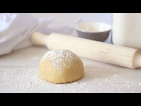 Shortcrust Pastry Recipe | How to Make Pie Crust