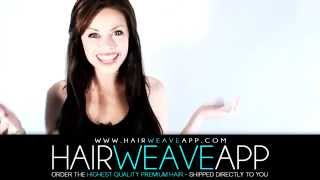 How To Buy Human Hair Weaves And Extensions