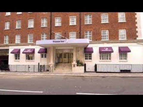 Premier Inn London Victoria Luxury and Comfortable Hotel | Luxury Hotel in London |