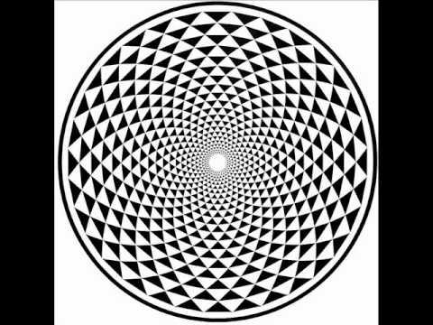 GOLDEN MATRIX - Pure Sine Wave Sound Mandala of the PHI Ratio