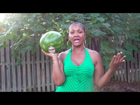 How to Pick a Sweet and Juicy Watermelon EVERY TIME