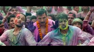 Jolly LLB 2 trailer ft.akshay kumar n huma quareshi