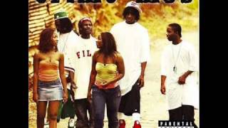 Crime Mob: Knuck If You Buck (Explicit) ft. Lil