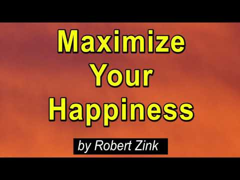 10 Easy Ways to Maximize Your Happiness and Increase Your Vibration with the Law of Attraction