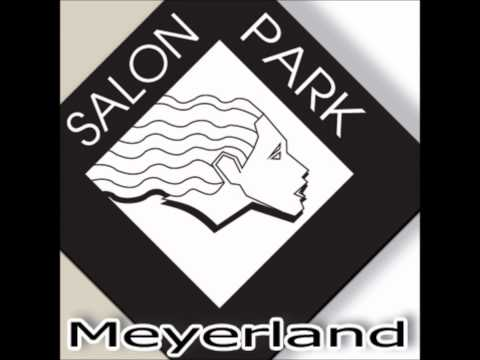 Salon Park Meyerland - Majic 102.1 Radio Ad #2 - Candi Eastman - Hit the door!