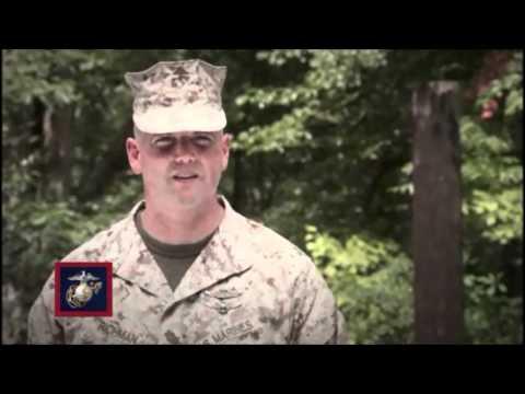NROTC video