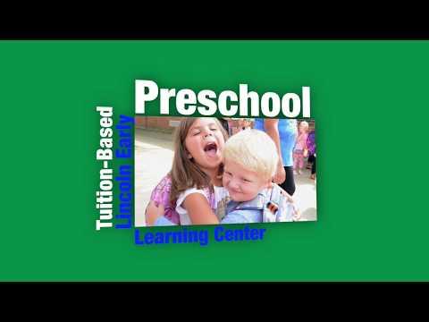 Preschool at Fremont School District 79