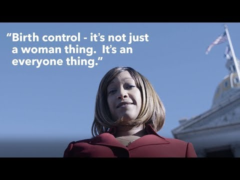 Stephanie's Story | Planned Parenthood Video