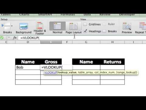 [How to} Automatically Rank or Order Cells in Excel Using RANK & VLOOKUP
