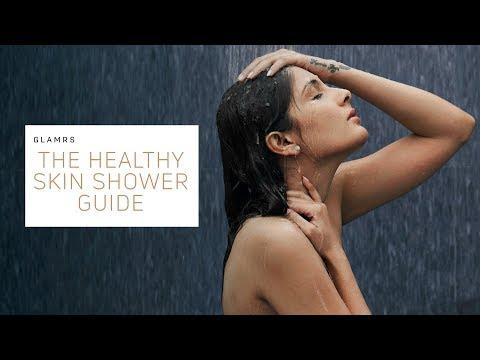 Everyday Showering Tips For Moisturised Skin | Glamrs Skin Care