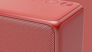Sony H.ear Go 2 Wireless Speaker SRS-HG10 Official Product Video