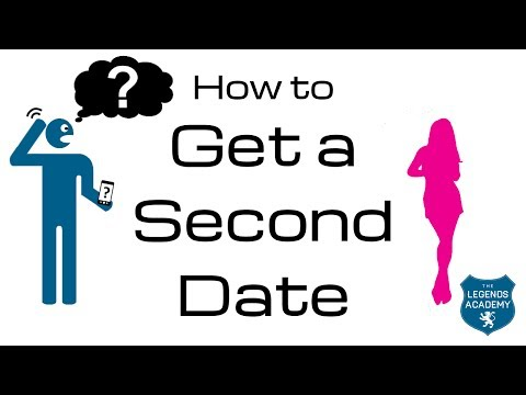 First Date Follow Up Tips | How To Get A Second Date