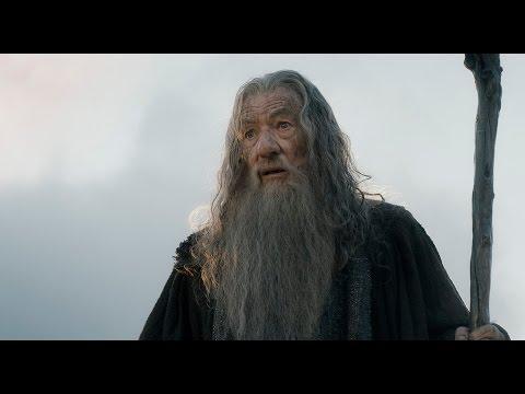 Relembre O Senhor dos Anéis do Featurette de o Hobbit