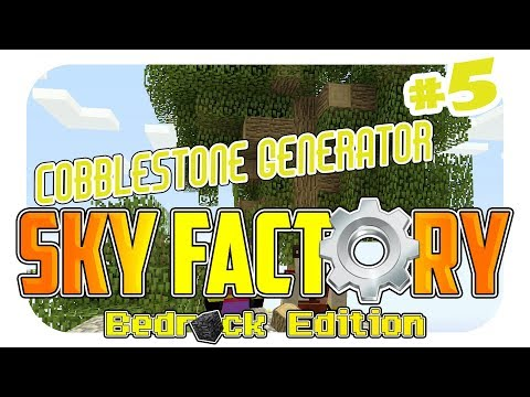 Minecraft: Ultimate Sky Factory #5