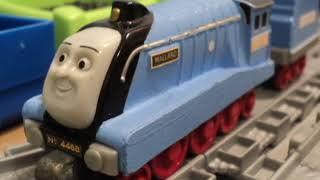 Thomas & Friends: Die Cast Customs # 10 ~ Pip & Emma | Music Jinni