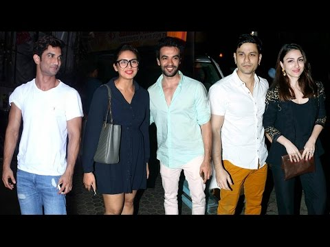 Bollywood Celebs Join Inauguration Of Prithvi Theatre Festival | Latest bollywood updates