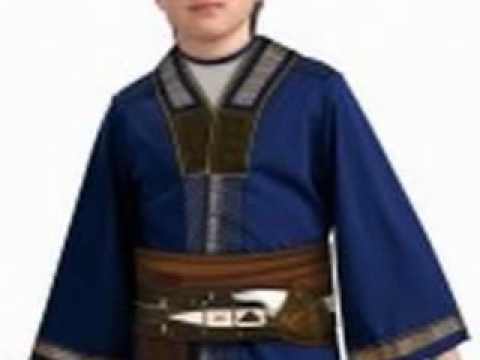 Airbender costumes