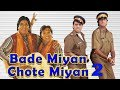 Bade Miyan Chhote Miyan 2 |101 Interesting Facts | Amitabh Bachchan | Govinda | Raveena Tandon |